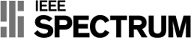 Logo of IEEE Spectrum Magazine